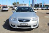 2012 Holden Commodore Equipe VE Series II Auto MY12 Photo 2 Thumbnail