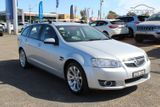 2012 Holden Commodore Equipe VE Series II Auto MY12 Photo 3 Thumbnail